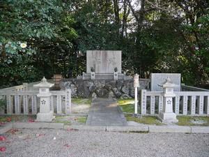 奈良縣護国神社