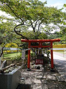 茨城縣護国神社