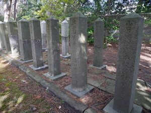 新潟縣護國神社