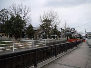 諸江白山神社