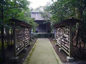 大野湊神社 白山社