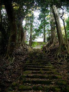 須須神社金分宮