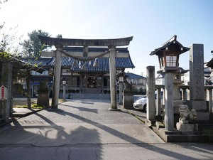 祇園宮日吉神社