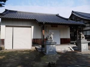 奧野八幡神社