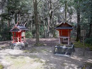 聖明神社・愛宕神社