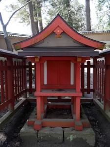 五百立神社