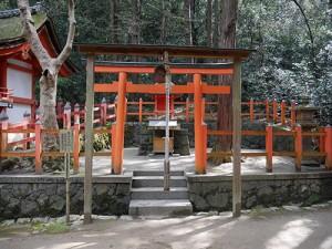 佐良気神社