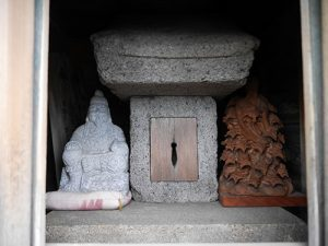 水嶋磯部神社