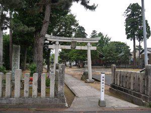 枚井手神社