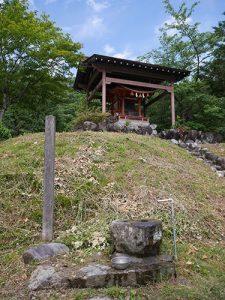 帰り雲神社
