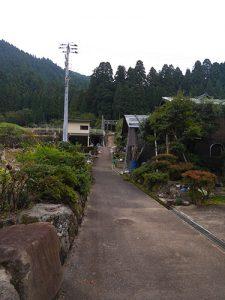 越前大野 八幡神社 | 気軽に御朱...
