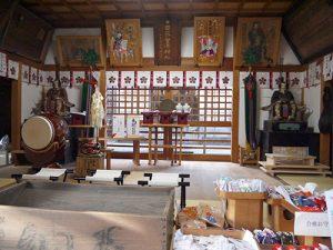 田井菅原神社