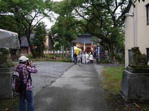 泉野菅原神社