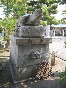 杉杜白髭神社