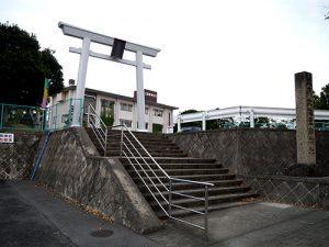 比佐豆知神社