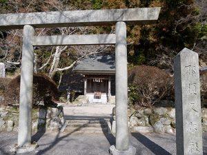 都美恵神社
