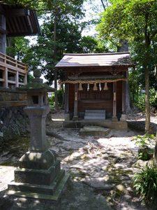 大地主神社