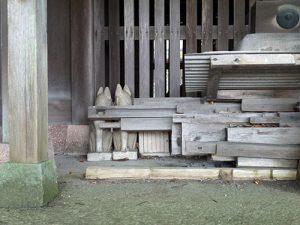 清水八幡神社