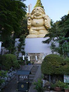 甲子大國神社