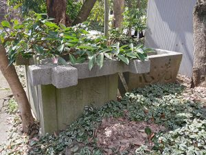 中川熊野神社