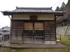 大丹生八幡神社