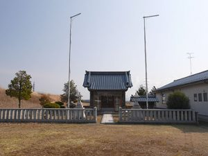 加奈井神社