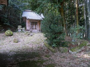 田ノ頭春日神社