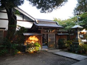 深江八幡神社