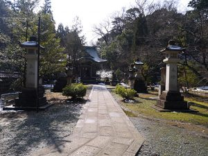 若宮白山神社