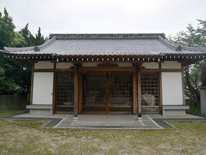 大浜八幡大神社