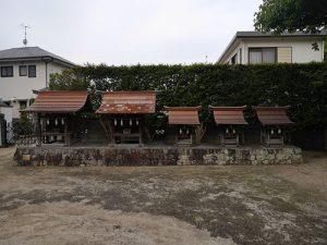徳威三嶋宮