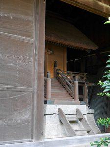 土生田神社