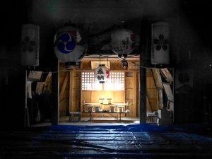矢津八幡宮