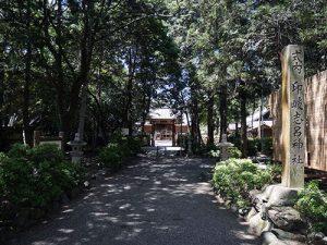 印岐志呂神社