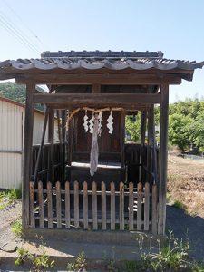 大嶋神社・奥津嶋神社