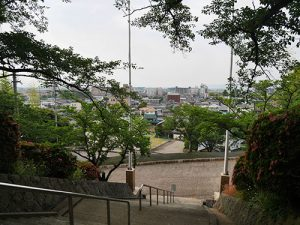 舟津春日神社