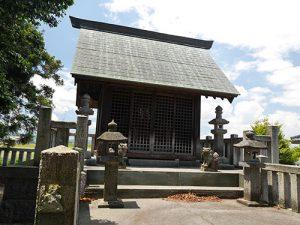 吉倉八幡宮