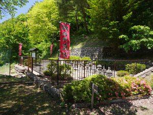 安智羅神社