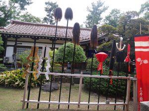 大野日吉神社