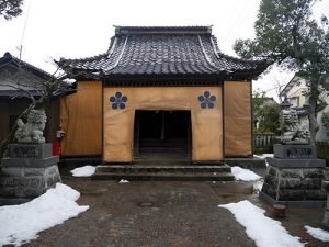 須々幾神社