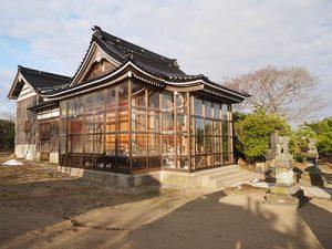 倉部八幡神社