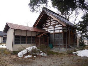 日御子神社