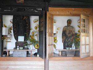松尾寺奥の院