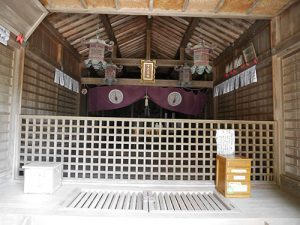潮御崎神社