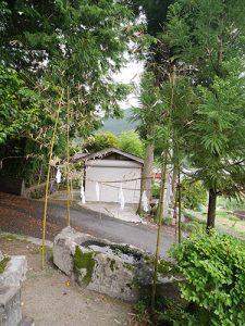 大石見神社