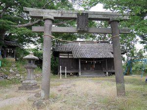 豊染栄神社