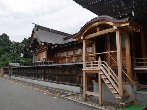 新発田 諏訪神社