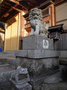 奥津嶋神社