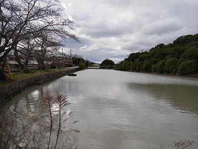 小奈辺陵墓参考地