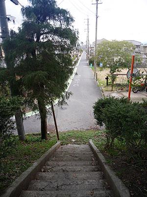 宇和奈辺陵墓参考地